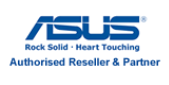 Asus authorized reseller and partner