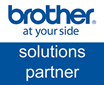 Brother solutions partner