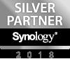 Synology Silver Partner 2018 Tenerife